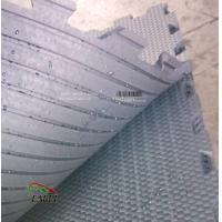 """Cheap Durable interlocking rubber mats for horse stalls of 3""""*4""""size for sale"""