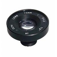 Cheap M12 cctv lens with large glass for sale