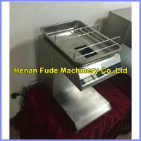 Cheap small fish slicer, meat slicer, meat cutting machine for sale