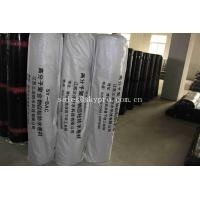 Cheap Exposed Single Layer Roof Rubber Sheet Roll EPDM Waterproof Membrane for sale