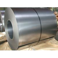 Cheap SGLCC Hot Dipped GalvalumeSteelCoilsAZ150 Roofs Applied , JIS Standard for sale