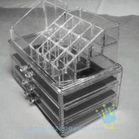 Cheap CB (40) transparent storage box wholesale
