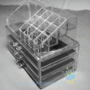 Cheap CB (40) transparent storage box for sale