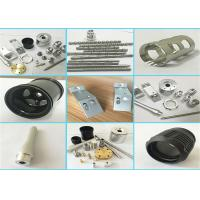 China Bicycle Pedal Custom Aluminum Parts , Bike Accessories CNC Metal Parts on sale