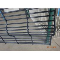 Buy cheap High Security Anti Climbing Fence 358 Australia Melbounre Market from wholesalers