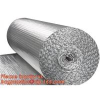 Cheap epe Foam Insulation Material Sheet /Fire Retardant Aluminum Foil Thermal Insulation epe Foam Sheet blanket bagplastics for sale
