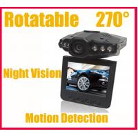 "Cheap HD 720P 2.5"" LCD Car DVR Camera Driving Video Recorder Accident W/ 6pcs IR Night Vision for sale"
