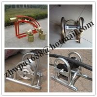 Cheap Sales Cable roller,factory Cable Guide,manufacture Aluminium Roller for sale