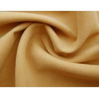 Cheap Twill brushed microfiber fabric wholesale