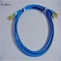 cat6a sstp patch cable rj45 shielded 26awg patch cord with