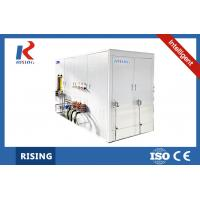 China Intelligent Transformer Test Bench Customer , Transformer Testing Instrument System on sale
