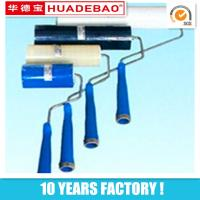 China PE cleanroom sticky roller on sale