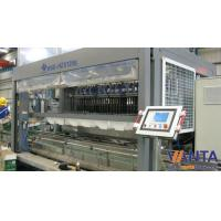 Flexibility Modular Design Pick And Place Machine For Glass Bottles