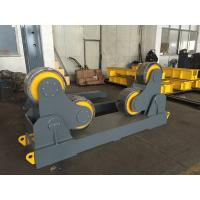 Cheap 3kw VDF Control Pipe Turning Rolls Pipe Welding Stands For Tube for sale