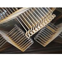 Cheap Q195 / Q235 Mild Steel Products Cold Rolled Z Type Steel Sheet Pile with 2.0mm for sale