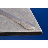 A1 Class Fire Proof Fiber Cement Floor Board 15 - 25mm Thickness Gray / Red Colour