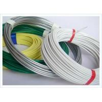 Cheap PVC Coated Wire (HY-024) for sale