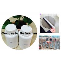 Cheap Professional Concrete Chemical Admixtures , Colorless Anti Foaming Agent 126-71-6 for sale