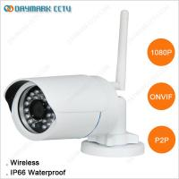 China Home Office security IR Night Vision Wireless CCTV Camera on sale