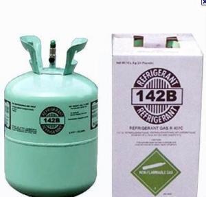 China R142b Refrigerant Gas on sale