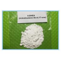 Cheap 4-DHEA 4-Androstene-3b-ol, 17-one Muscle Gaining 99% Purity USP Standard for sale