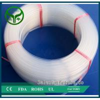 Cheap Teflon hose / PTFE tube,Import Daikin material transparent teflon tube... for sale