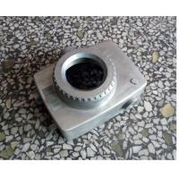 Roughness Ra6.3-12 Sand Casting Aluminum AISI DIN CT8 Tolerance Easy Installation