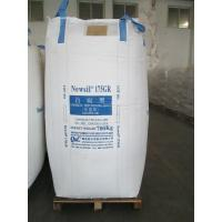 Cheap Polypropylene Type A jumbo bags U styles for packaging White Carbon Black, Silica for sale