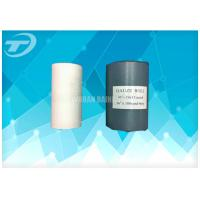Cheap Bleached medical absorbent cotton gauze roll with good water/blood absorbability for sale