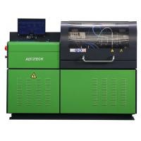Cheap 18.5KW 25HP High pressure Common Rail Pump Test Bench with Fuel tank capacity 80L 2000 bar wholesale