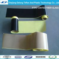 China ptfe coated glass fiber high temperature on sale
