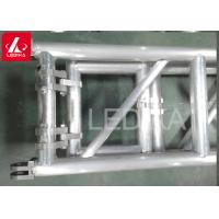 China Durable Aluminum Beam Load Calculator Folding Truss Plate / Clamp Accessories on sale