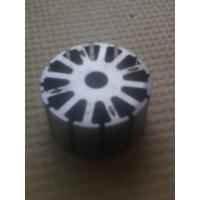 Cheap Rotor and Stator stamping parts for Precision Electric Appliance Motor for sale