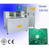 Cheap CNC PCB Router Programmable PCB Routing  Machine With Automatic Dust Collector for sale