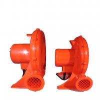 Cheap Outdoor Playground Inflatable Bounce House Blower , Bounce House Air Blower for sale