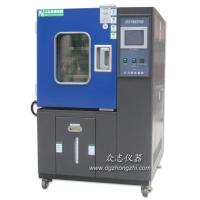 Cheap 80L Constant Environmental Test Chamber Temperature And Humidity Test Chamber For Elextronic wholesale