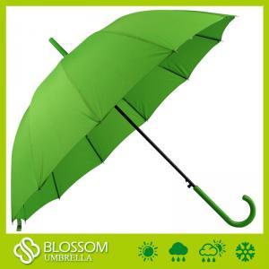 Cheap Wholesale Cheap Umbrella, Solid Color Umbrella, Automatic Stick Umbrella wholesale