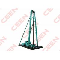 Cheap GPS-10 drilling rig hydraulic system  high reputations among customer for sale