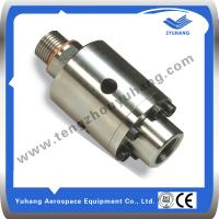 Cheap High pressure swivel joint,high speed rotary joint for sale
