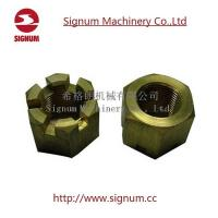 Quality Stainless Steel Six Angle Nut wholesale