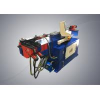 Cheap Hydraulic Control Semi Automatic Pipe Bending Machine For Healthcare Industry Processing for sale