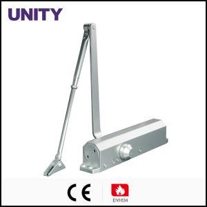 China Power Size EN2 to EN5 Overhead Door Closer for Fire Door EN1634 Fire Tested EN1154 and CE Mark on sale