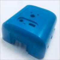 Buy cheap Main body holder for household application PC+ABS material bright blue from wholesalers