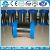 Cheap xinxiang bashan high quality Copper Clad Steel Wire  stainless steel wire for sale
