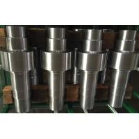 Cheap Forged Steel Shaft With Material 1.4835  C45 , 42CrMo4 , 34CrNiMo6 ,18CrNiMo7-6 , F51 , F316 , F304 , F53 , X22CrMo12.1 for sale
