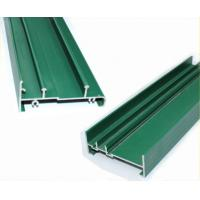 Cheap 6063 6063A 6060 6061 Extruded Aluminum Profiles With Different Surface Processing for sale