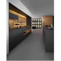Cheap Metallic Lacquer modern design hot selling kitchen cabinet for sale