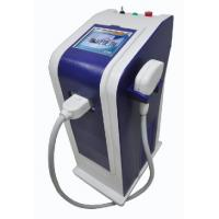 Cheap 810nm Diode Laser Hair Removal Machine For Light Hair , High Power , 1 - 10Hz for sale