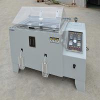 Quality Anodizing Salt Spray Test Chamber Electro Plating Current Discharge Protection wholesale