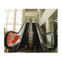Cheap GRF Inside Of Escalator Variable frequency , Passenger Elevators for sale